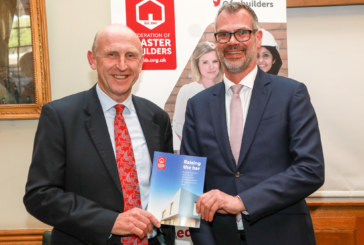 FMB launches report calling for more regulation in construction