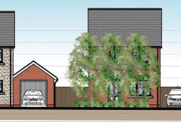 Lovell unveils £25m, 153-home scheme at former colliery site