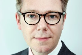 Churchill appoints new Public Affairs Director