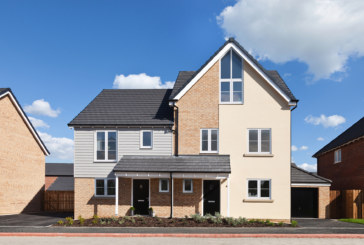 What is driving change in UK housing design?