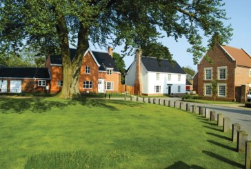 Hopkins Homes inspires Britain