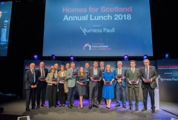 Miller Homes takes top spot at Homes for Scotland awards