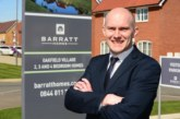 Barratt Homes North Thames appoints new MD