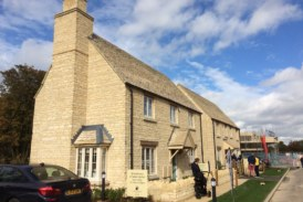 Modus is window system of choice for Lioncourt Homes' Bentham Green development