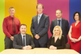 Keepmoat Homes celebrates two years of success in Scotland as it appoints new Regional MD