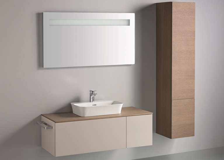 New solutions expand Sottini bathroom range