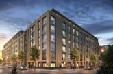 Nottingham's first major build-to-rent scheme starts onsite