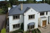 Cembrit Glendyne slates now guaranteed for 75 years
