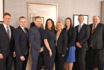 Housebuilder brings £13m investment to local area