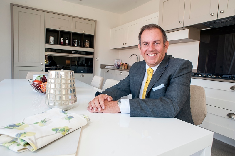 Avant Homes launches new regional office