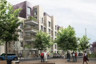 Over 300 homes in Kilburn to be delivered by Countryside