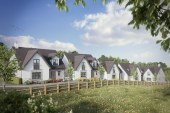 Lovell to build £15m development in Somerset