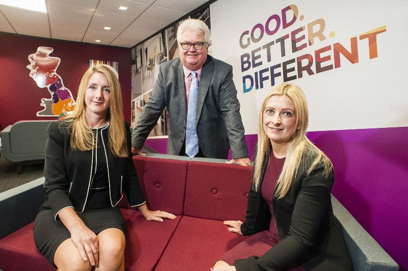Avant Homes appoints two group directors to drive further growth