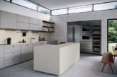 Latest residential interiors from Caesarstone go 'rough'