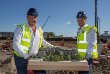 Elevate Property Group's first South East venture