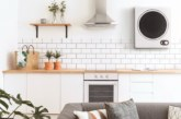 Montpellier launches compact wall mounted tumble dryer