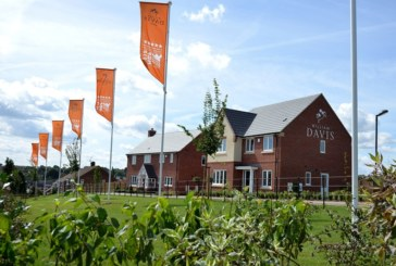 William Davis Homes opens the doors to two show homes in Chesterfield