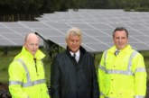Brett Martin acquires solar farm to help power production plant