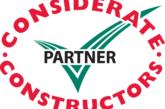 UK Construction Week joins Considerate Constructors Scheme