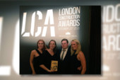 Considerate Constructors Scheme's 'Spotlight on…Women in Construction' campaign wins industry award