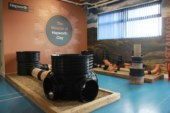 Hepworth Clay opens drainage training centre