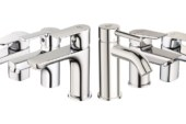 Ideal Standard's latest range of taps