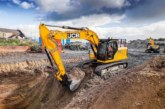 Sales hit record levels at JCB