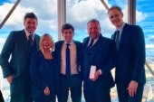 Yorkshire housebuilder wins Premier Guarantee award