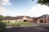 Peveril Homes to launch The Courtyard, at Heritage Park