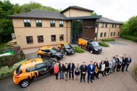 Priestley Group lays foundations for London expansion