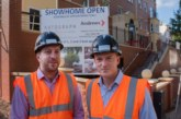 Autograph Homes confirms rapid sales at Bristol development