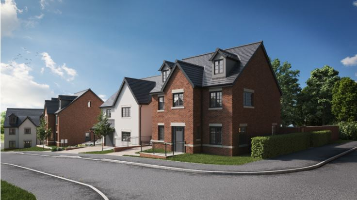 Return to Swansea for Waterstone Homes