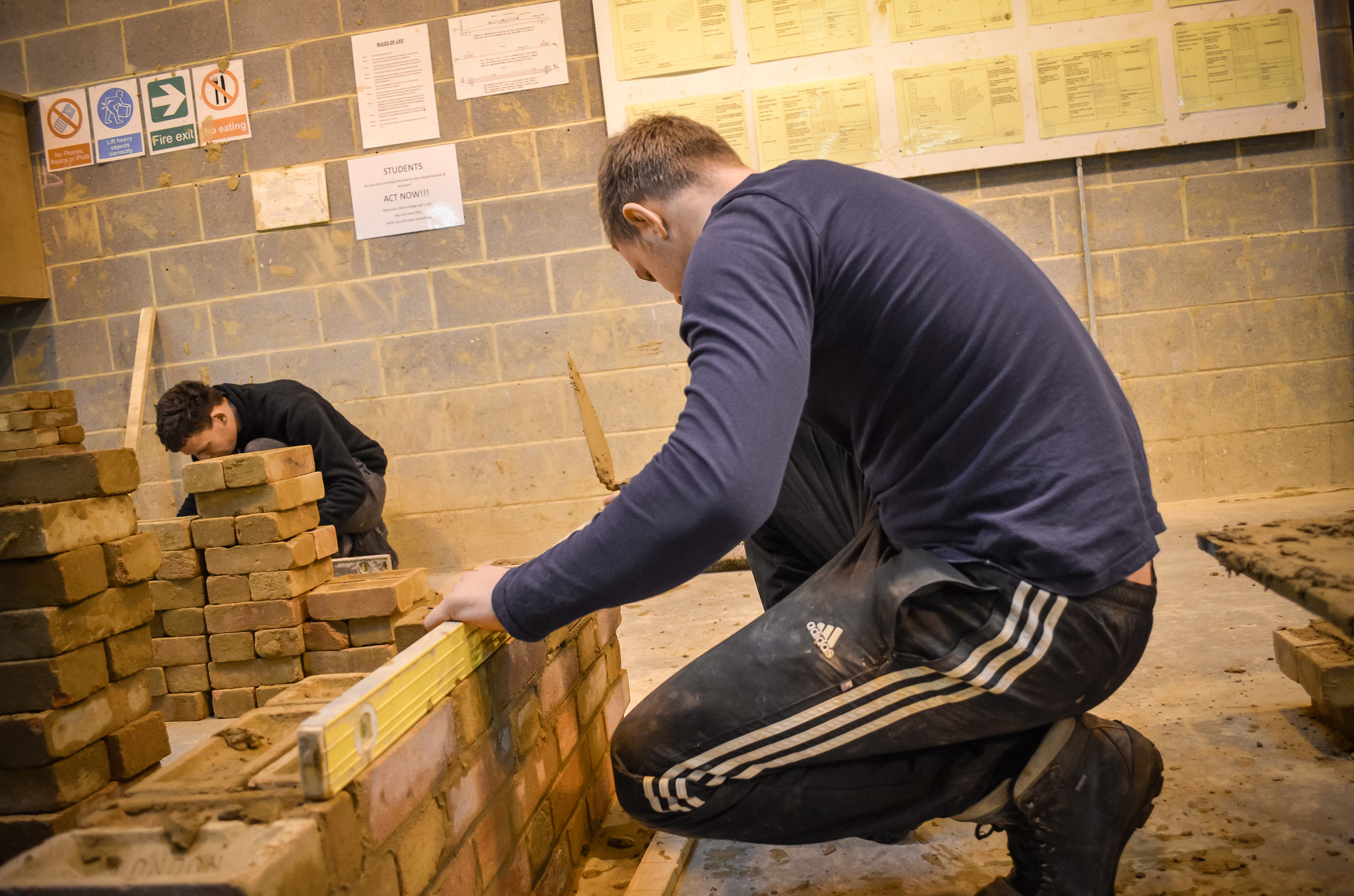 CITB highlights the skills agenda