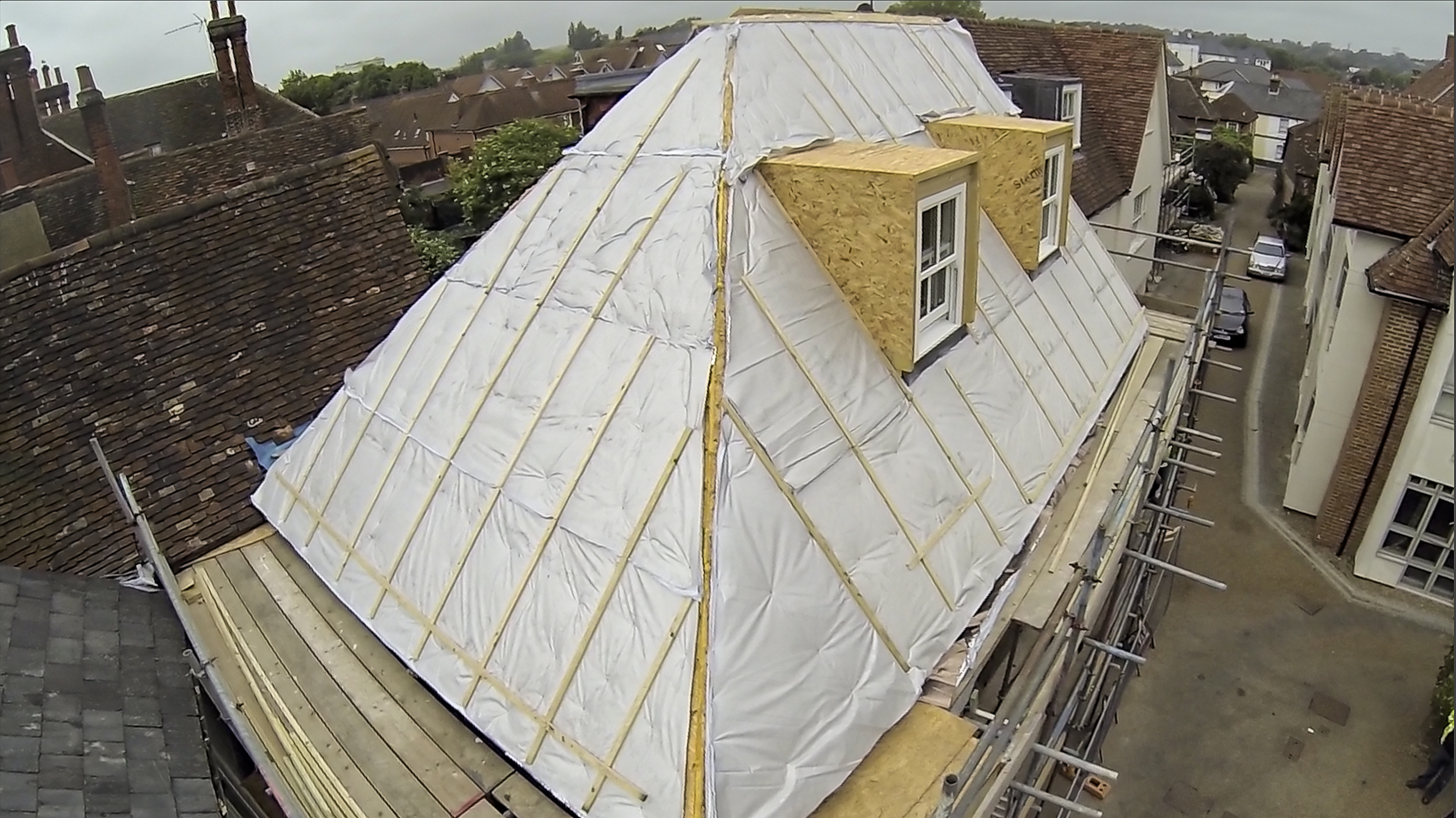 Improve fabric efficiency with the latest Actis insulation
