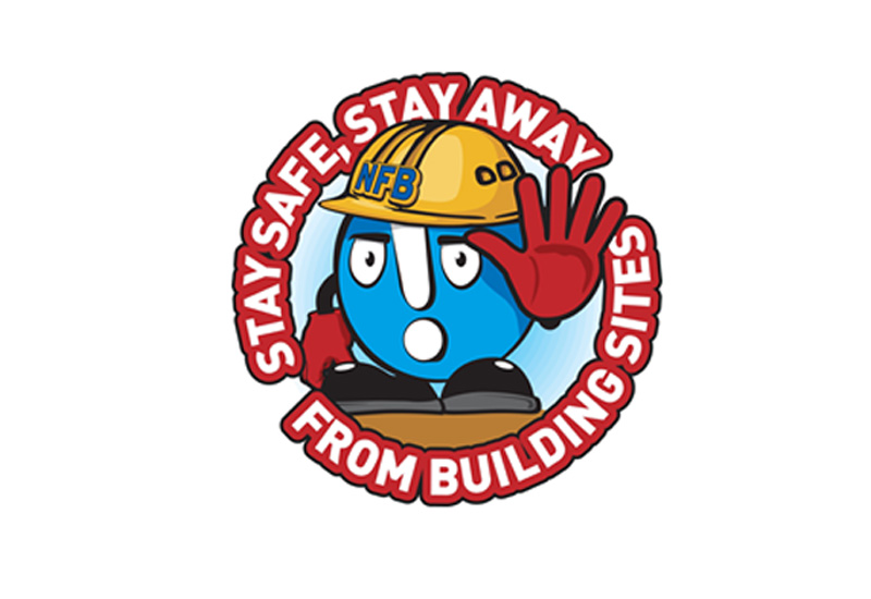 'Stay Safe, Stay Away' campaign launched