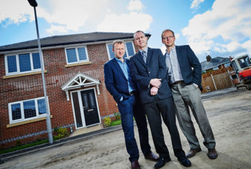 Eden Properties secure new site with Lloyds Bank funding