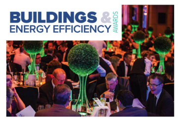 Buildings & Energy Efficiency Awards extends entry deadline