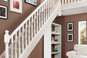 Jeld-Wen launches 'Easyfit' staircase solutions