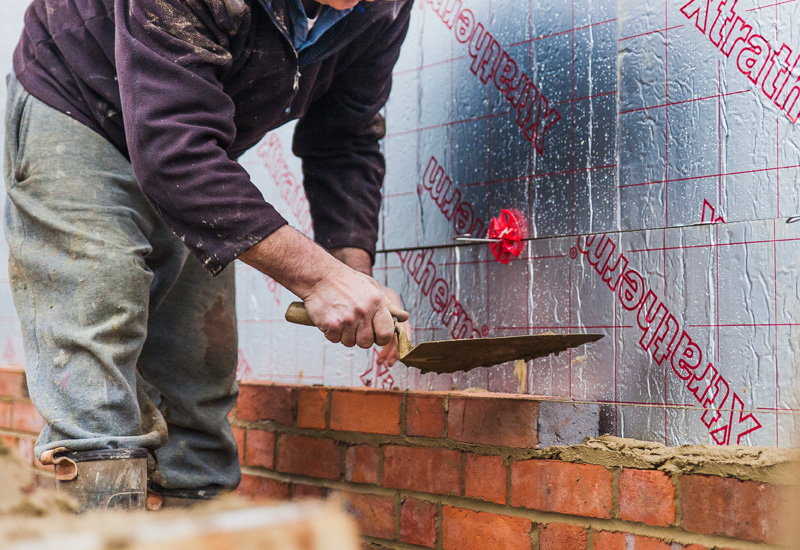 MPs call for more support for smaller housebuilders