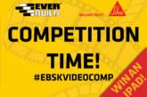 Win an IPad with Everbuild