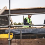 New figures show impact of COVID-19 on housebuilding rates