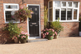 Paving and walling, the key areas to consider