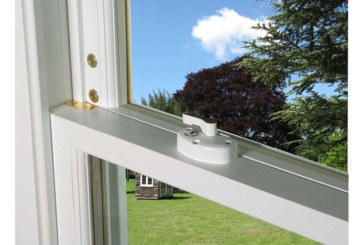 Mumford & Wood expand Conservation Secure window range