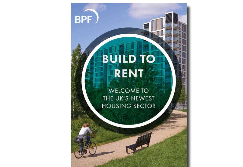 Build to Rent growth in London