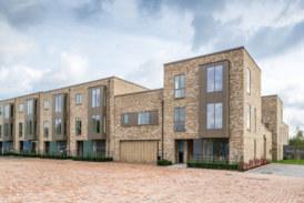 Hill and Bushmead Homes launch Ninewells development near Cambridge