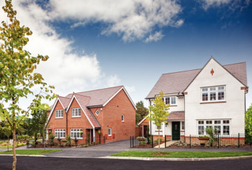 Jobs boost as Redrow moves in to Medway
