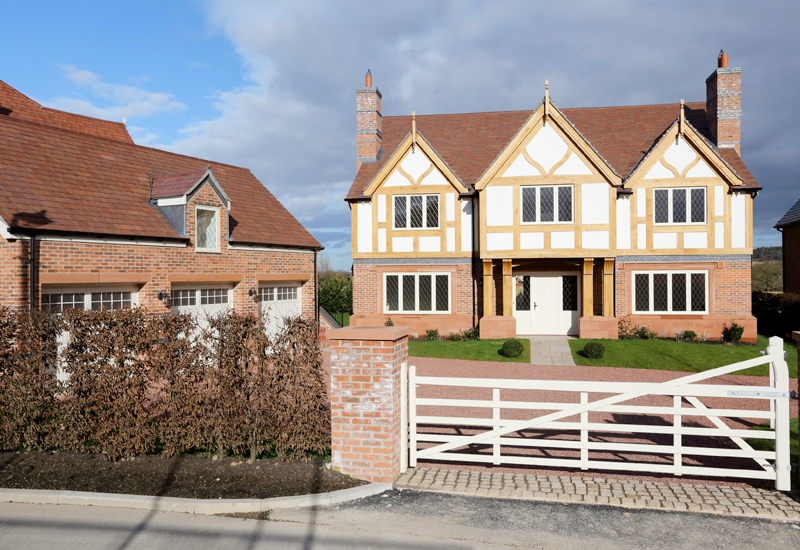 Redrow homes win at the british home awards phpd online for The design home