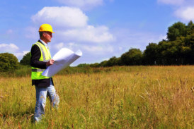 New Land Use Planning Web App from HSE