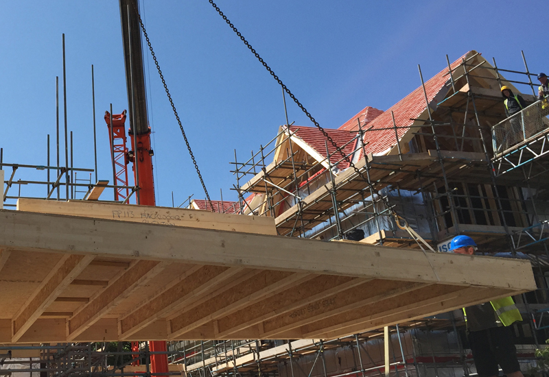 Housebuilding boosted in Autumn Statement