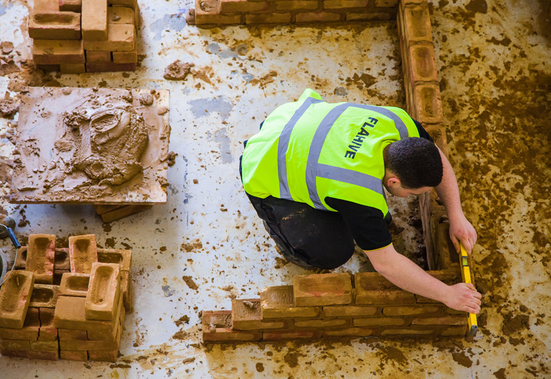 SMEs driving up quality of construction apprenticeships, says FMB